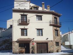 Apartamentos Rurales La Muralla II, Ronda de las Escuelas S/N, 16300, Cañete