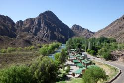 Cabañas del Cerro, Ruta 173 km 17,9 San Rafael, Mendoza, 5605, Valle Grande