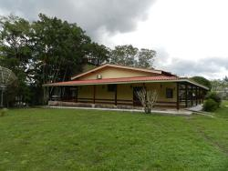 Sitio Jô, Avenida do Pontal, 130, 69022-504, Tarumã