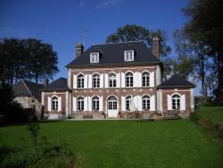 Le Clos des Hautes Loges, 1047, la Grande Rue, 76790, Les Loges