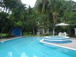 Hotel Campestre Villa Gladhys, km 3 via Honda Mariquita, 732040, Honda