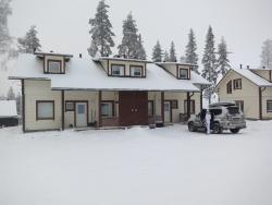 Aurinkokunta Holiday Homes, Saniaistie 2, 88610, Vuokatti