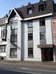 Hotel Central, Unnaerstr. 33, 58706, Menden