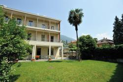 Youth Hostel Locarno, Via B. Varenna 18 , 6600, Locarno