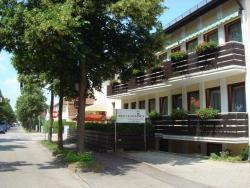 Hotel Accolo, Emeranstr. 14, 85622, Feldkirchen