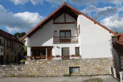 Casa Rural Aliciaenea, Subida Landas, 5, 31691, Jaurrieta