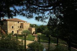 Hotel Castell de L'Oliver, Can Milans, s/n, 08394, Sant Vicenç de Montalt