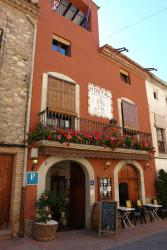 Hostal Restaurant Populetus, Raval , 16, 43376, Poboleda
