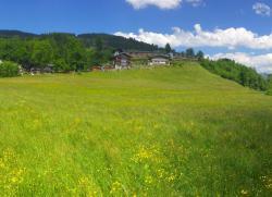 Apartment Weinberg, Weinberg 11, 6365, Kirchberg in Tirol