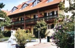 Appart-Hotel Burger, Hornerstraße 5, 3712, Maissau