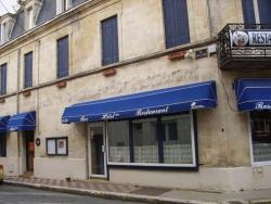 Hôtel de la Halle, Tamisey De Larroque, 47400, Gontaud-de-Nogaret