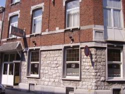 Hôtel Les Acteurs, Rue Des Urbanistes 10, 4000, Liège
