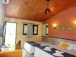 Hotel Enseada Maracajau, Rua Francisco de Assis Varela Cavalcante, 44, 58580-000, Maracajaú