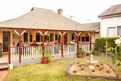 Curlew Cottage, 83 Hooke Street, 2420, Dungog