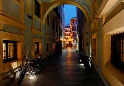 Hotel Arco De San Juan, Plaza Ceballos, 10, 30003, Murcia