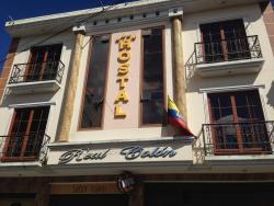 Hostal Real Colon Aguilar, Colon entre 18 de Noviembre y Sucre, 110150, Loja