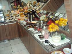 Hotel Wommer, BR 163 - KM 708, 78455-000, Lucas do Rio Verde