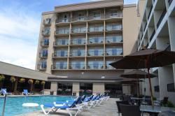Coast Capri Hotel, 1171 Harvey Avenue, V1Y 6E8, Kelowna