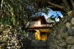 Madre Tierra Resort & Spa, Km 32 Via a Vilcabamba, a la derecha antes del puente, 110150, Vilcabamba