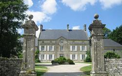 Manoir de Grainville, Grainville, 50310, Fresville