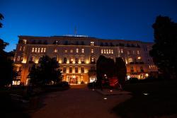 Hotel Bristol Salzburg, Makartplatz 4, 5020, Salzburg