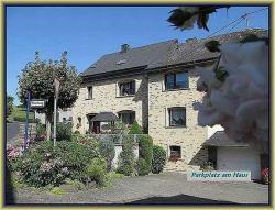 Ferienwohnung Zum Hochkelberg, Dorfstr. 9 , 56769, Bereborn