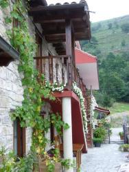 Alojamiento Rural Casa Lucas, Correpoco, s/n, 39518, Los Tojos