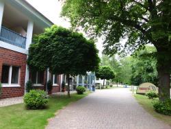 Parkhotel Schönewalde, Am Park 2, 04916, Schönewalde