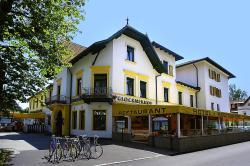Hotel Glocknerhof, Hauptstraße 163, 9210, Pörtschach am Wörthersee