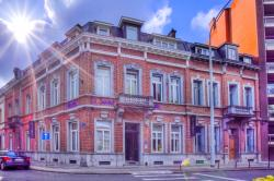 Hotel St James, Place de Flandre, 8, 7000, Mons