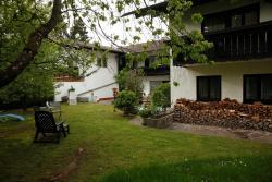 Gästehaus Kirner, Waldweg 21, 83075, Bad Feilnbach