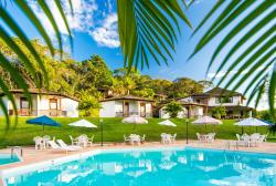 Hotel Vale do Jiquiriçá, BR 420, Km 39, 45470-000, Ubaíra