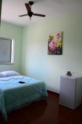 Hotel Pousada JM Ferreira, Rua do Rosário, 625 , 34800-000, Caeté