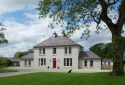 Riversdale Country House, Carndonagh,Inishowen,, Malin