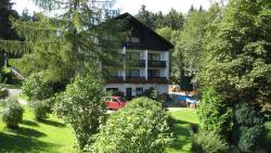 Landhaus Am Forst, Zum Nagelbrunnen 18-20, 95680, Bad Alexandersbad