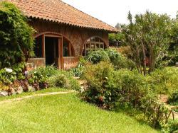 Hotel y Restaurante Las Cabañas de Apaneca, Km.90.5 Carretera Sonsonate- Ahuachapan, 01101, Apaneca