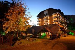 Hotel Águas Claras, Rua Capitão Pedro Werlang, 420, 96825-325, Santa Cruz do Sul