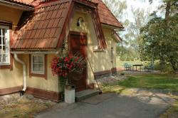 Harjattula Manor, Harjattulantie 80, 20960, Harjattula