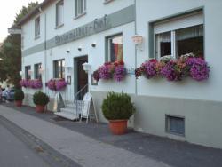 Landgasthaus Westerwälder Hof, Zum Galgenberg 3, 57612, Helmenzen