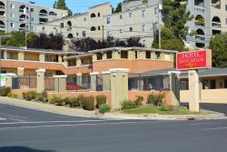 Hotel San Carlos, 26 El Camino Real, 94070 San Carlos