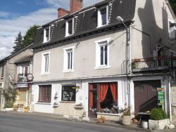 Aveyron Chambres d'Hôtes, 19 Avenue De Lodève, 12120, Cassagnes-Bégonhès