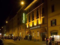 Hotel Astoria, Via Fratelli Rosselli 14, 40121, Bologna