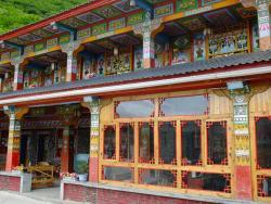 Meido Kamsa Tibetan Inn, No.10, Duozeke Street, 623400 九寨溝