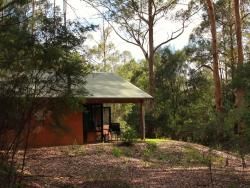 Marima Cottages, 388 Old Vasse Road, 6260, Pemberton