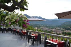 L'Auberge Provencale, Route du Col de Castillon, 06380, Sospel