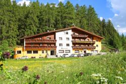 Hotel Dreiländerblick, Nauders 218, 6543, Nauders