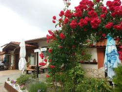 Sea View Family Hotel, Kranevo, 9469, Kranevo