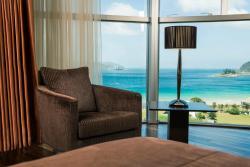 Hotel Ego, Playa de Area, 1, 27863, Viveiro