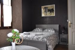 Chambres d'Hôtes L'Alezan, 3 rue Montgrésin, 60560, Orry-la-Ville