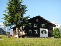 Ferienhaus Vollspora, Vollspora 1, 6774, Tschagguns